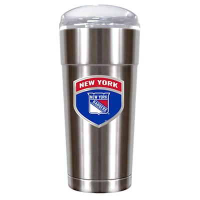 (The Eagle 24oz Vacuum Insulated Cup - New York Rangers)