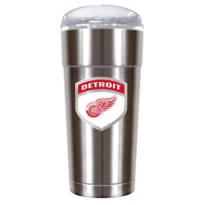 (The Eagle 24oz Vacuum Insulated Cup - Detroit Red Wings)
