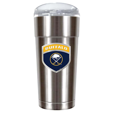 (The Eagle 24oz Vacuum Insulated Cup - Buffalo Sabres)