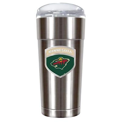 (The Eagle 24oz Vacuum Insulated Cup - Minnesota Wild)