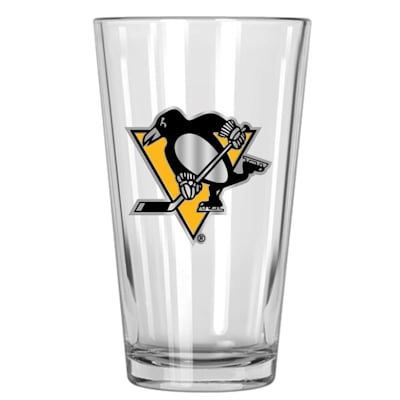 (Pittsburgh Penguins 16oz Pint Glass)