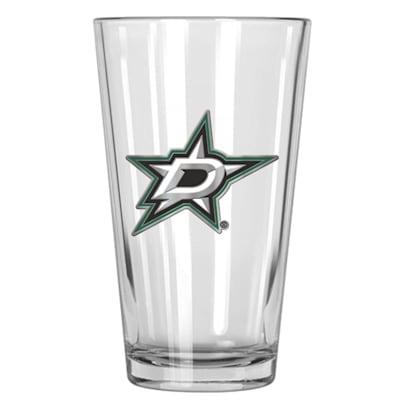 (Dallas Stars 16oz Pint Glass)