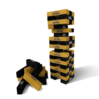 (Boston Bruins Table Top Stackers)
