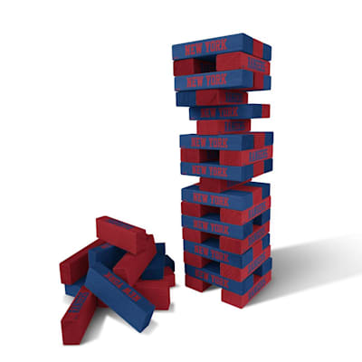 (New York Rangers Table Top Stackers)