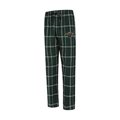 (Hillstone Flannel Pant Minnesota Wild - Adult)