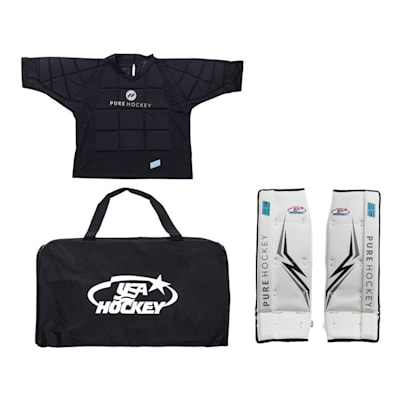 (QuickChange Base Equipment Package - 2 Sets - Youth)