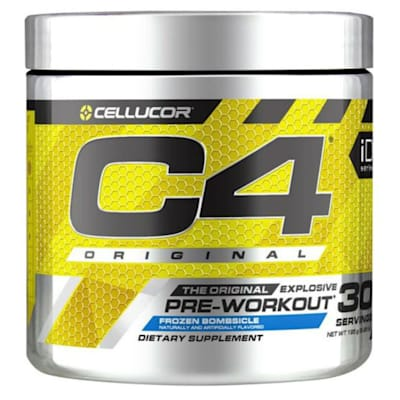 (Cellucor C4 Original 30srv)