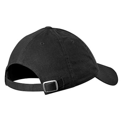 (Warrior Black Label Dad Hat - Adult)
