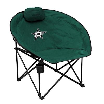 (Logo Brands Dallas Stars Squad Chair)