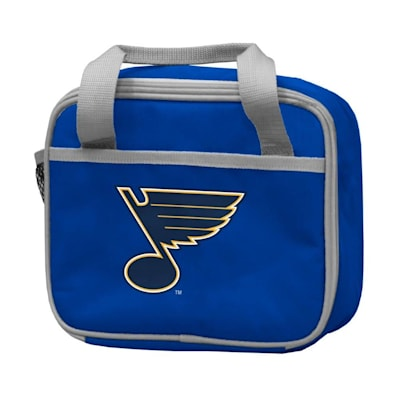 (Logo Brands St. Louis Blues Lunchbox)