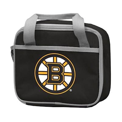 (Logo Brands Boston Bruins Lunchbox)