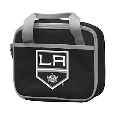 (Logo Brands LA Kings Lunchbox)