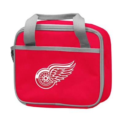 (Logo Brands Detroit Red Wings)