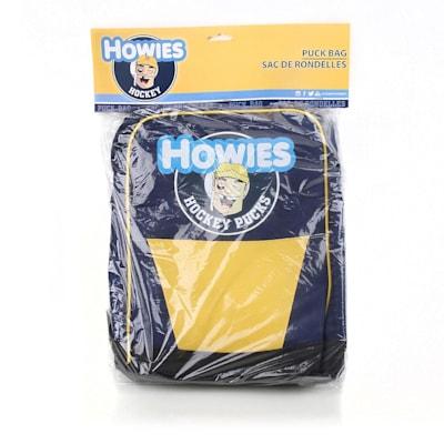(Howies Hockey Puck Bag)