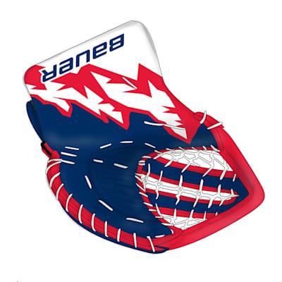 (Bauer Digi-Print Custom Vapor 2X Pro Goalie Glove - Senior)