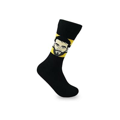 (Major League Socks Sockey HoF - Patrice Bergeron)