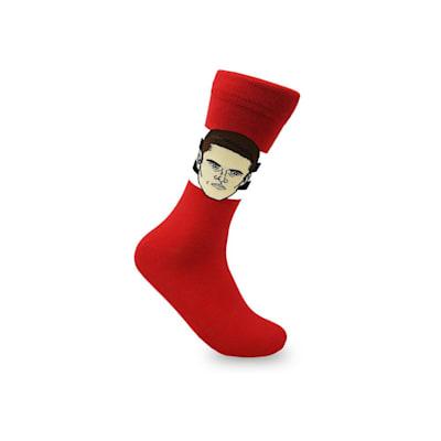 (Major League Socks Sockey HoF - Jonathan Toews)