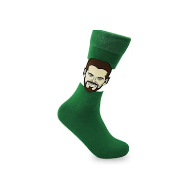 (Major League Socks Sockey HoF - Tyler Seguin)