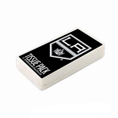 (LA Kings NHL Tissue Packet)