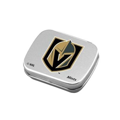 (NHL Breath Mints Tin - Vegas Golden Knights)