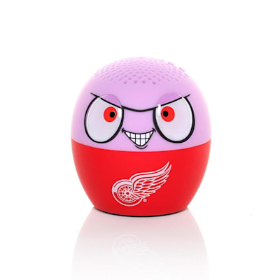 (NHL Bitty Boomers Bluetooth Speaker - Detroit Red Wings)