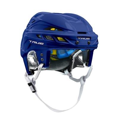 (TRUE Dynamic 9 Pro Hockey Helmet)