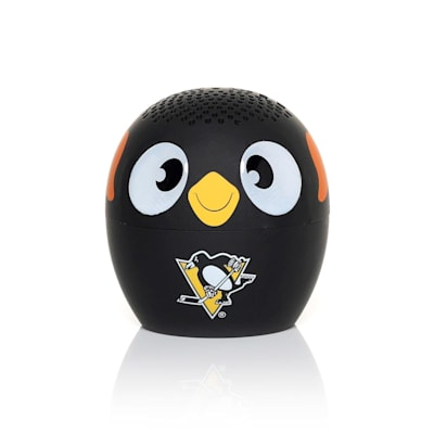 (NHL Bitty Boomers Bluetooth Speakers - Pittsburgh Penguins)