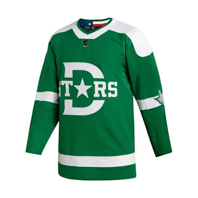 Adidas Dallas Stars 2020 Winter Classic Authentic Jersey - Adult ...
