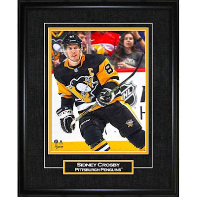 (Frameworth Pittsburgh Penguins 8x10 Player Frame - Sidney Crosby)