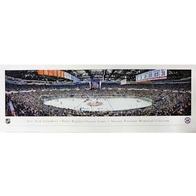 (Frameworth New York Islanders Panoramic Picture)