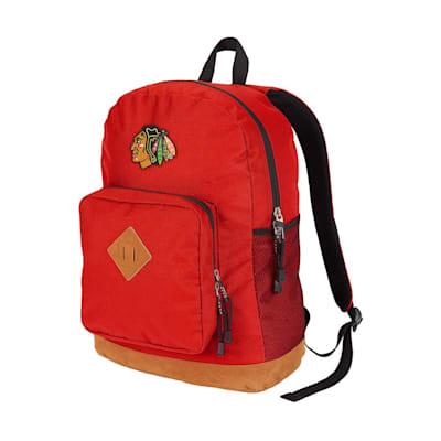 (Chicago Blackhawks Recharge Backpack)
