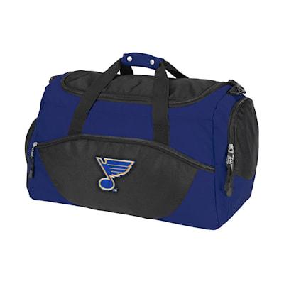 (St. Louis Blues District Duffle Bag)