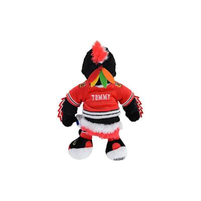 (Chicago Blackhawks 8 inch Plush Mascot)