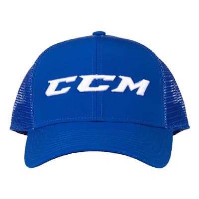 (CCM Mesh Back Trucker Cap - Adult)