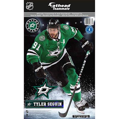 (Fathead NHL Teammate Dallas Stars Tyler Seguin Wall Decal)