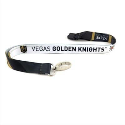 (Vegas Golden Knights Sublimated Lanyard)