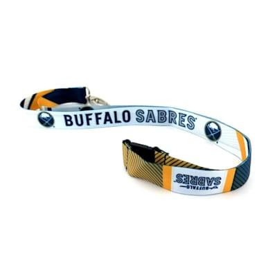 (Buffalo Sabres Sublimated Lanyard)