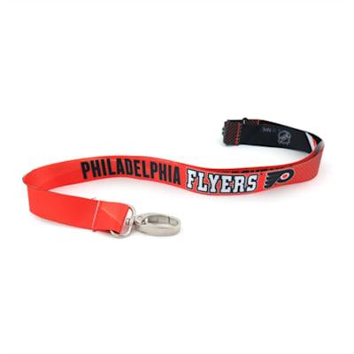 (Philadelphia Flyers Sublimated Lanyard)