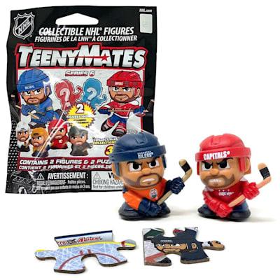 (TeenyMates NHL Series 6, Single Pack)