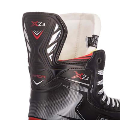 (Bauer Vapor X2.9R Inline Hockey Skates - Senior)