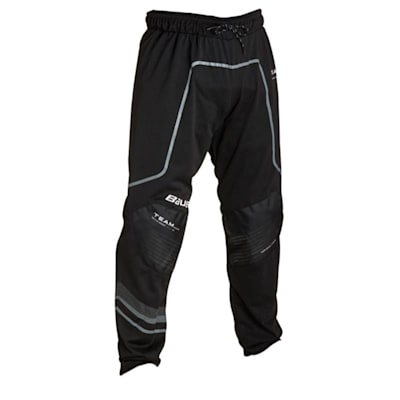(Bauer Team Inline Hockey Pants - Senior)