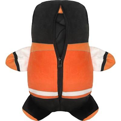(Adidas Philadelphia Flyers Hoodie And Plush Animal - Infant)