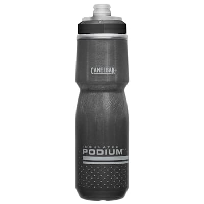 (CamelBak Podium Chill 24oz Insulated Water Bottle - Black)