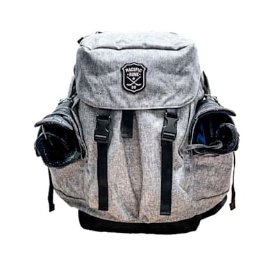 (Pacific Rink Pond Pack - LE Grey)