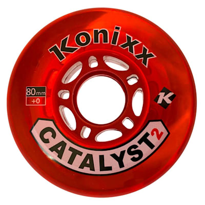 (Konixx Catalyst2 Wheel)
