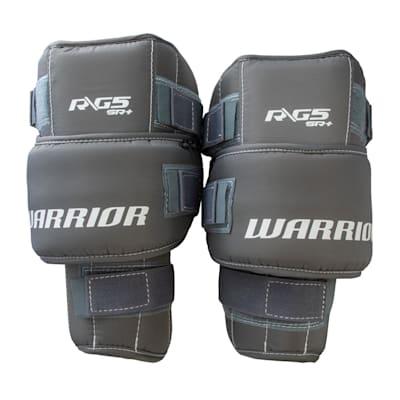 (Warrior Ritual G5 Pro Goalie Leg Pads - Senior)
