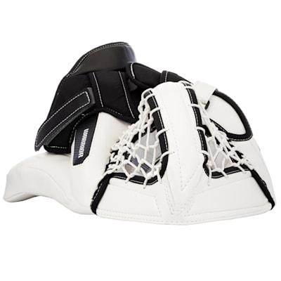 (Warrior Ritual G5+ Goalie Glove - Senior)