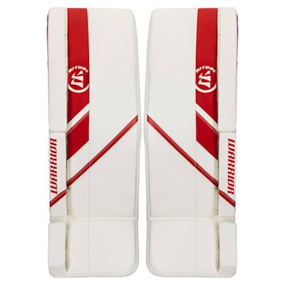 (Warrior Ritual G5+ Goalie Leg Pads - Senior)
