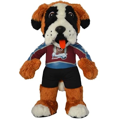 (Colorado Avalanche NHL 10'' Plush Mascot)