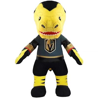 (Vegas Golden Knights NHL 10'' Plush Knight Mascot)